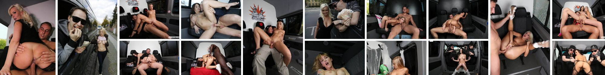 Fucked In Traffic